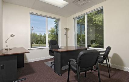 Executive Suite Interior