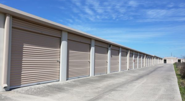 Storage Units In Spring Tx Texas Mega Storage