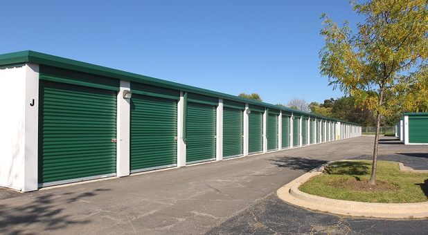 U-Stor-It Self Storage Lisle, IL Drive Up Storage Units