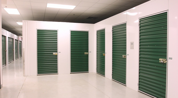 U-Stor-It Self Storage of Lisle, IL Climate Controlled Storage Units