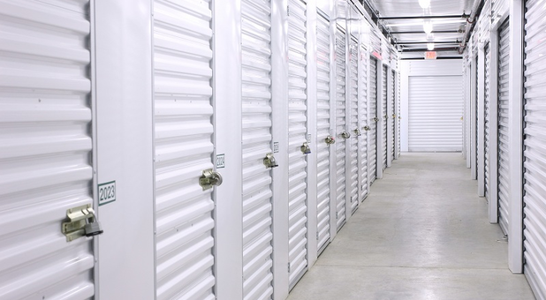 U-Stor-It Self Storage Streamwood, IL Climate Controlled Storage Units