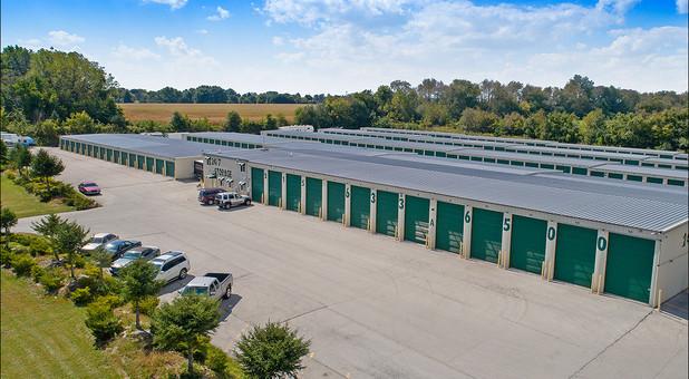 Rockford Drive-Up Storage