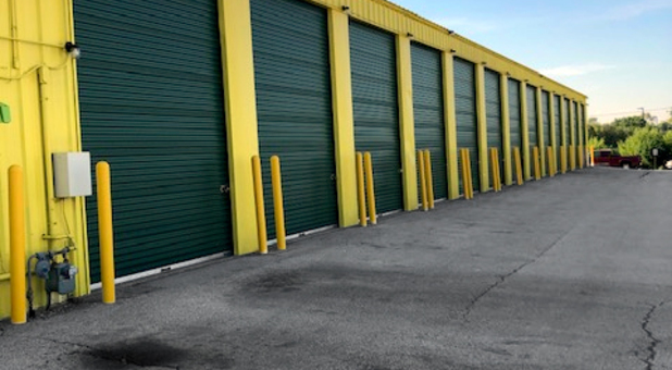 Self Storage Units Rockford Illinois