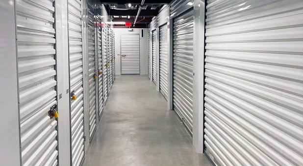 Climate Controlled Self Storage North Park