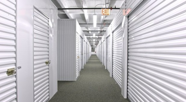 U-Stor-It of Auburn Gresham Climate Controlled Self Storage Units