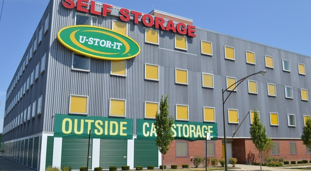 U-Stor-It Self Storage and Moving Trucks of Auburn Gresham 60620
