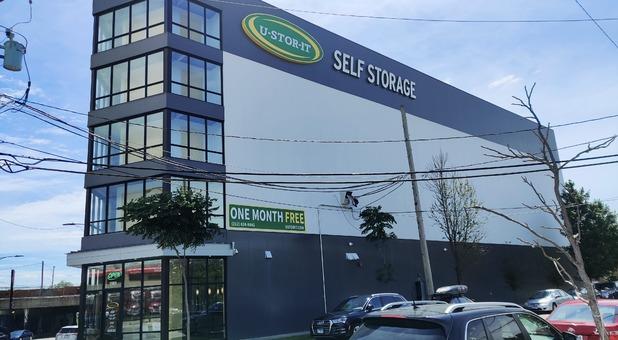 Self Storage Chicago Illinois