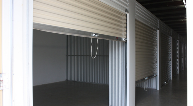 Clean & safe self storage in Madison, AL 35758