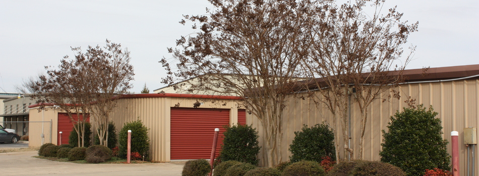 Madison, AL Self Storage