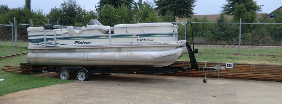 Boat Parking Madison, AL 35758