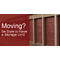 Moving? Be Sure to Have a Storage Unit! | Press Release