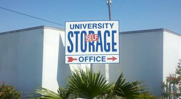 University Self Storage