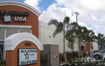Self Storage USA