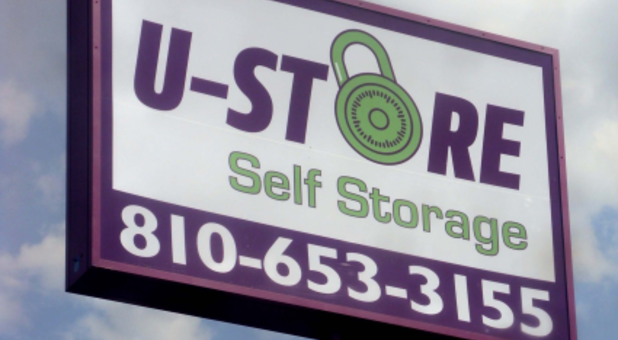 Self Storage Near Davison, MI
