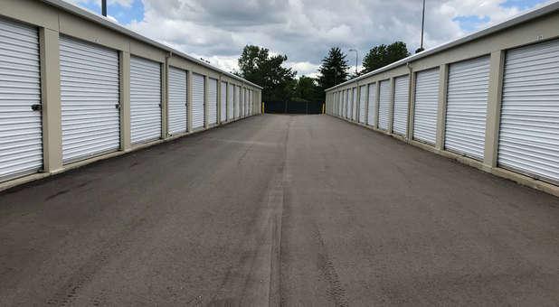 Drive Up Access in Davison, MI
