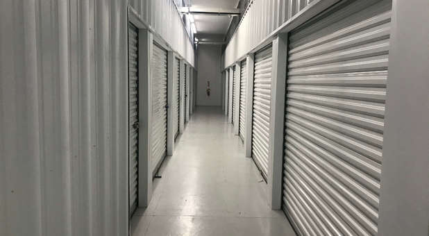 U-Store Self Storage in Fenton, MI