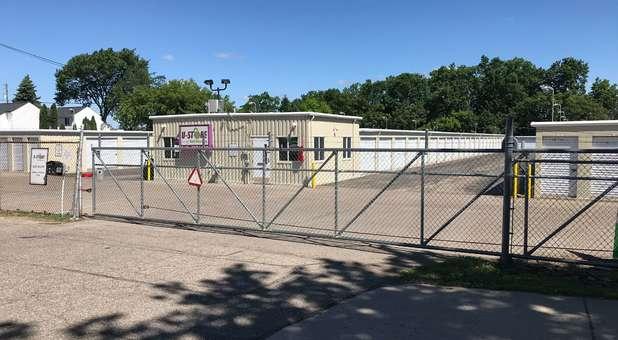Secure Gate Entry Near South Lyon, MI