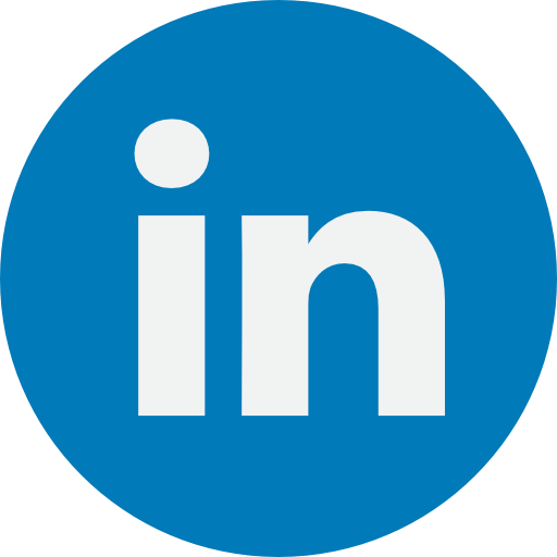 Click on Linkedin Icon to visit our Linkedin page