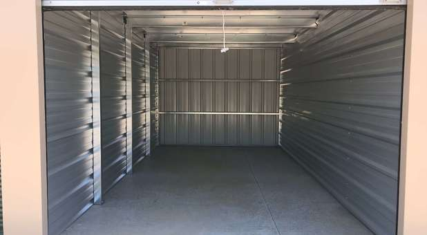 Clean Self Storage In Richland, MI