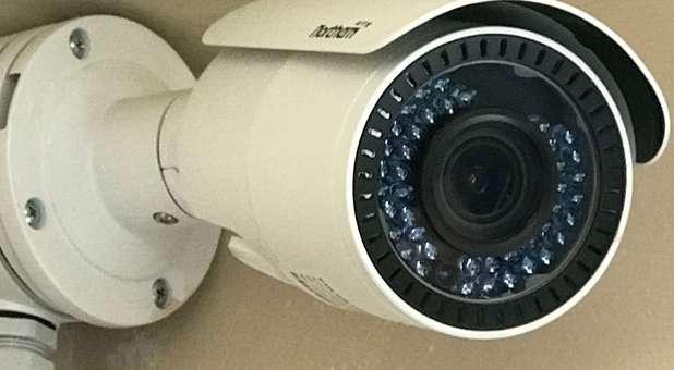 Secure Storage Units 44035
