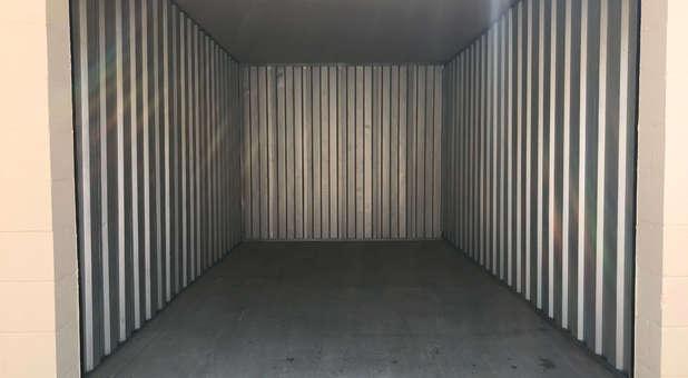 Clean Storage Units Elyria Ohio
