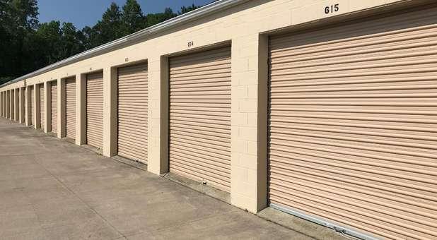 Storage Units in Lorain, Ohio