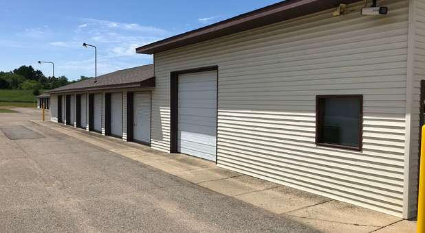Outdoor Storage Units 49224