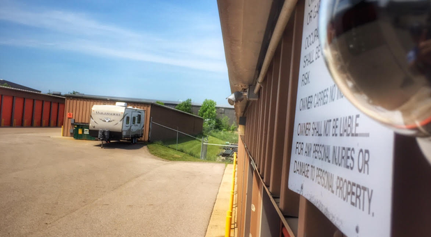 Storage Units near Kentwood, MI