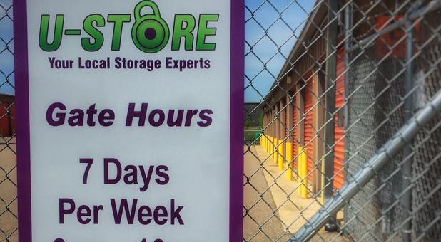 Gated Entry To Self Storage Units Kentwood, MI