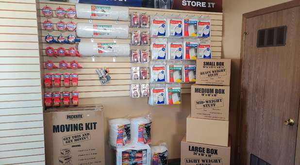 Boxes and Packing Supplies Cuyahoga Falls OH