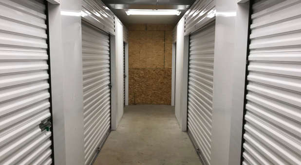 Indoor Temperature Controlled Storage Units Near Battle Creek, MI
