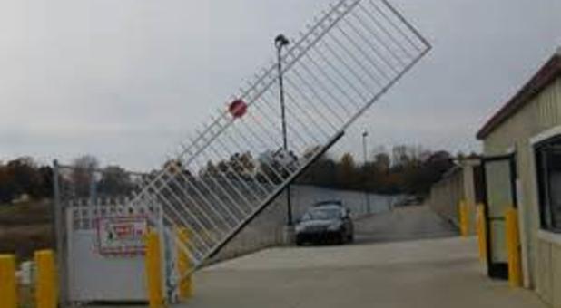 Electronic Gate Access Near 49015