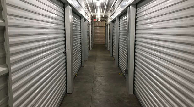 Climate Controlled Units in Battle Creek