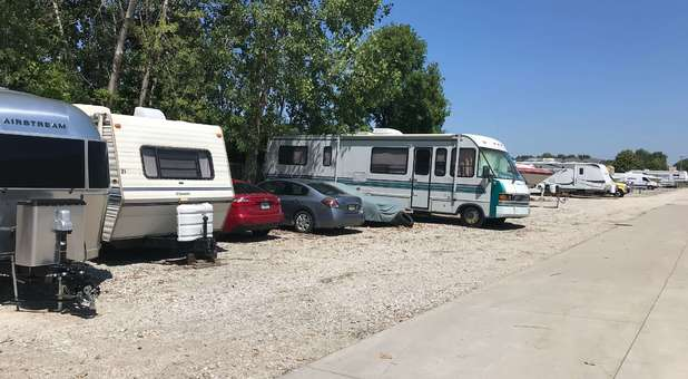 RV and Boat Storage Northwood OH