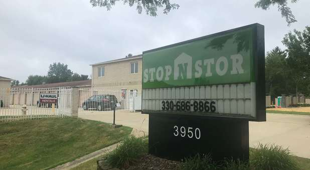 Stop-N-Stor Stow OH