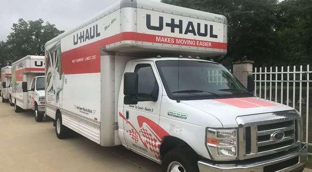 U-Haul Rentals 44224 Stow Stop-N-Stor