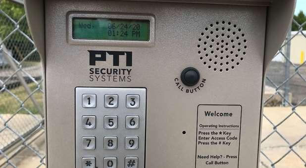 Secure Storage 48362