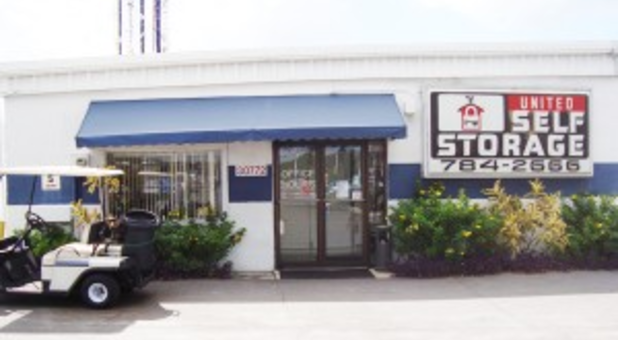 Palm Harbor, FL Self Storage