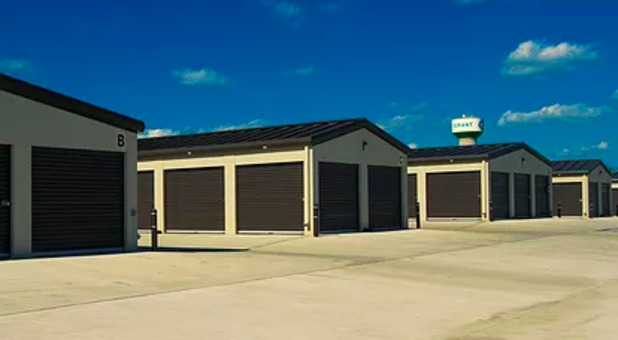 Storage Units in Durant, OK