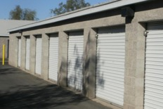 U-Stor Self Storage - La Cholla