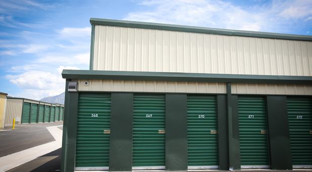 Storage Units Amp Vehicle Parking In Orem Ut 84058 Utah