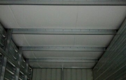 Ceilings
