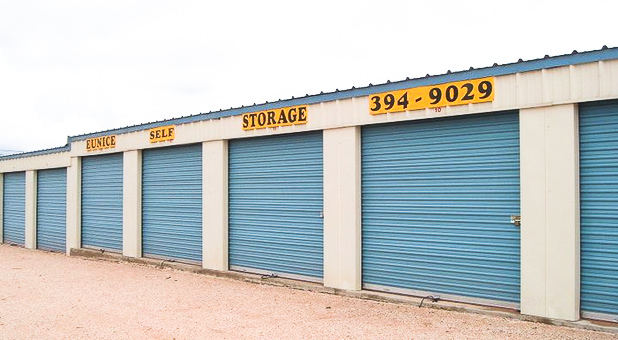 Eunice, NM Self Storage