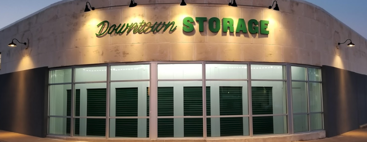 Downtown Storage Waco