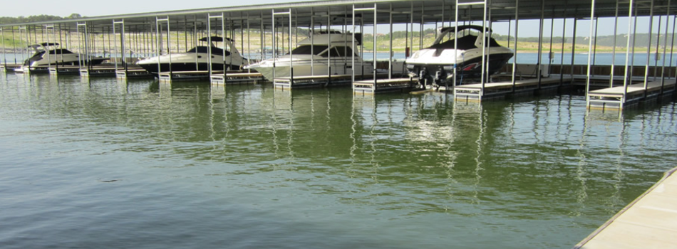 Waterford Marina-Boat Slips