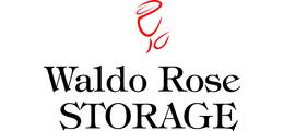 Waldo Rose Storage logo