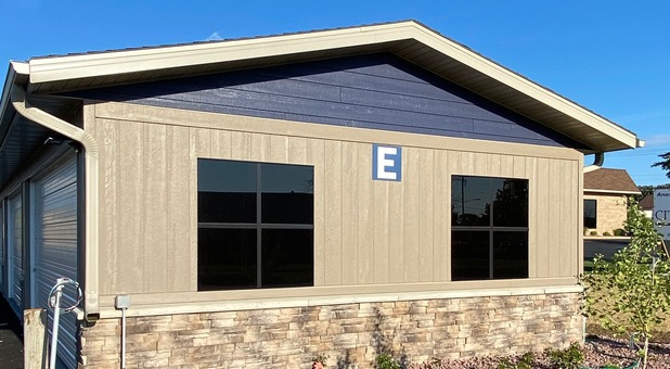 Self Storage Building E