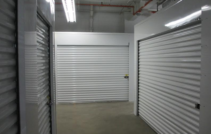 Indoor, Climate Control Storage