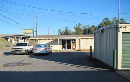 We Offer The Best Storage Options In The Pine Bluff, AR Area!
