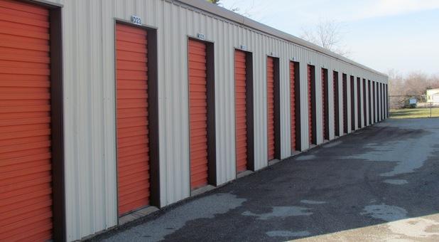 Storage Units In Greenville Tx 75402 Texas Standard Storage